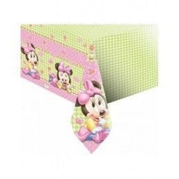 MANTEL DE MINNIE BABY