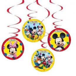 COLGANTE DECORATIVO MICKEY