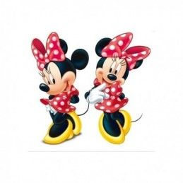 MINI FIGURAS MINNIE