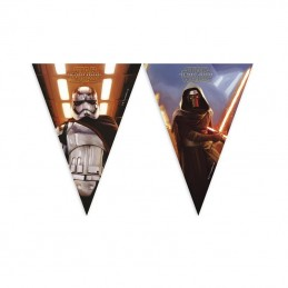BANDERINES STAR WARS