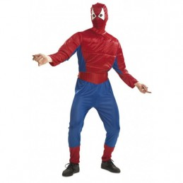 SPIDERMAN MUSCULOSO  VIVING
