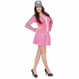 CHICA BOXES ROSA   GORRA...