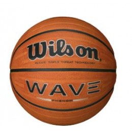 BALON BAONCESTO WILSON WAVE